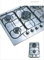 Casting Iron Grid For Gas Cooker