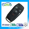 universal car remote key fob smart key