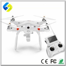 2017 Newest Radio Control camera drone professional drone with hd camera