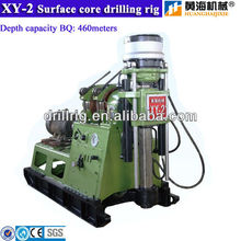 XY-2 Core sample drilling rig manufacturer