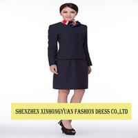 sample office uniform designs