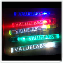 2014 Wedding and Birthday Favors LED Cheering Stick