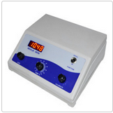 PH meter of laboratory bench