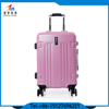 Alibaba China PC ABS Luggage Bags