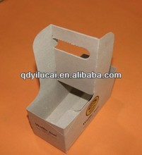 2014 YiLuCai paper coffee carrier wholesale