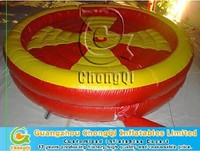 inflatable bullfight rodeo toys