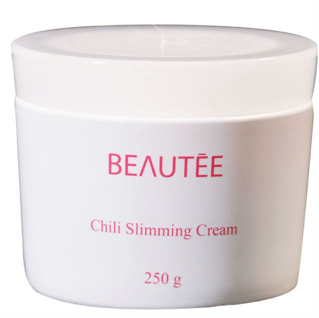 Chili Slimming Cream