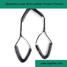 PU Leather leg bondage ,Female Legs Separate Bondage Restraints Sex products,Sex toys for Couples Adult Games Fetish Erotic Toys