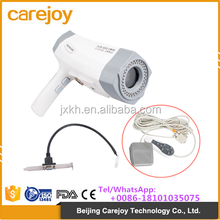 Electronic portable digital video colposcope for gynecology Sony camera