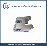 BCK1298 printing press parts machining/ high demand cnc machining parts/ stainless steel product