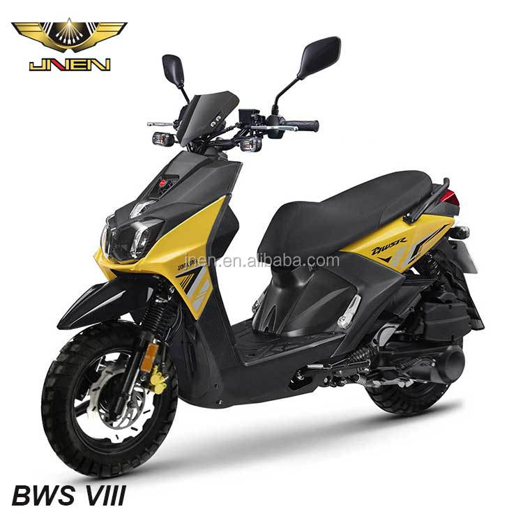 BWS VIII 50CC motorcicle motorcycle dirtbike style passed with eec epa dot boy scooters offer oem service accept small order