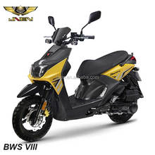 BWS VIII 50CC motorcicle motorcycle dirtbike style passed with eec dot boy scooters offer oem service accept small order