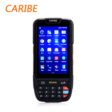 CARIBE PL-40L 114 Android mobile computer type handheld wireless barcode scanner for logistic