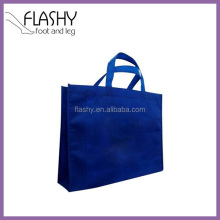 Ruling of environmental protection material non woven bag Pp woven shopping foldable bags