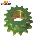 Agricultural machinery sprocket wheel 645333.1 (4C1005)