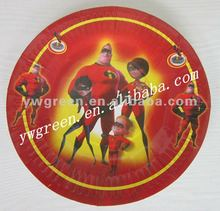 decorate indian wedding trays