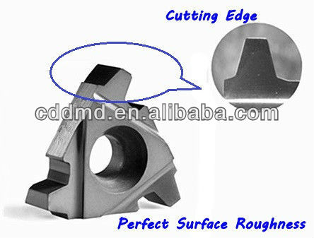 22ER 5.0 TR cutting tool carbide threading inserts