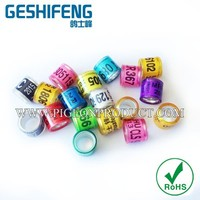100pc free shipping custom writing your name phone and number on rings