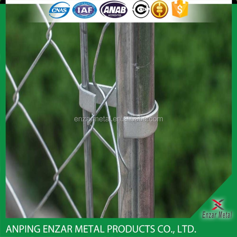 Hot-dipped galvanized cage/wire mesh Dog Cage/ dog run fence