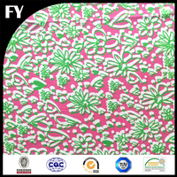 2016 Top sell best price digital printed japan cotton fabric