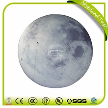 NEVERLAND TOYS Inflatable ball Inflatable moon ball, moon inflatable ball can be customized