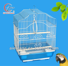 China style pvc bird breeding cages for sale