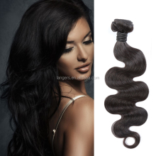 Hot Sale Full Cuticle Soprano Remy Very Long Brazilan Body Bohemian Remy Human Glow For Black Woman Very Cheap Hair Extension