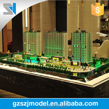 new design real estate 3d architecture model