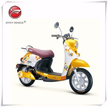 China factory direct 48v 20ah electric moped with low price