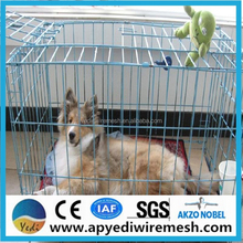 Factory direct Wire dog crate