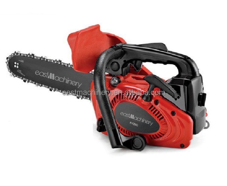 Gasoline german chainsaw 2600 brands names