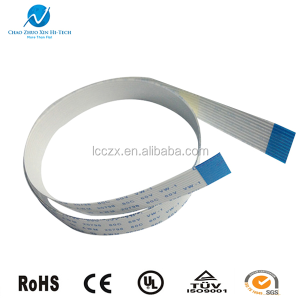 Ultrathin Flexible FFC Cable for CD-ROM Driver