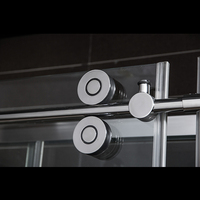 Economical unique sliding door roller popular in North America