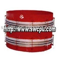 Flexible Metal Corrugated Compensator