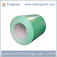 Color Coated Roofing Steel Sheet Construction