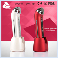 elegant and graceful multifunction skin care machine