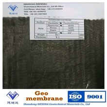 filament geotextile polyester needle punched nonwoven fabric