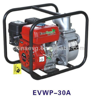 3 inch Gasoline Engine Pump EVWP-30