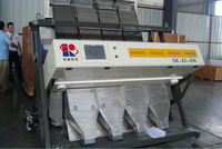 CCD Seed, Beans, Lens,Vicia faba Color Sorter agricultural machine