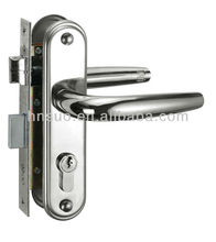 Captn high quality d handle lock