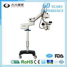 SOM2000Dx Ophthalmic Surgical Microscope