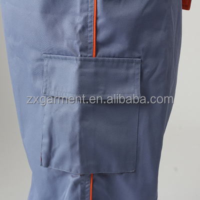 Oil Resistant Coverall