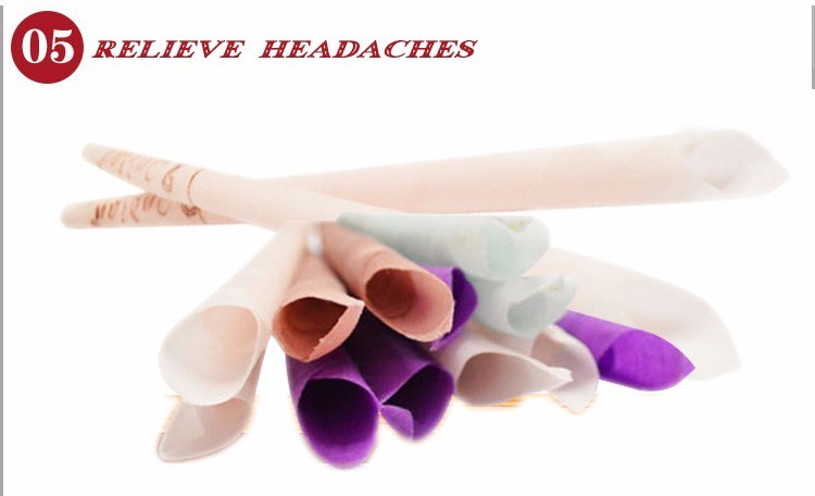 Non-woven Fabric Popular Ear Candle Wax Made In China