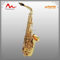Good Quality Chinese Alto Saxophone AS