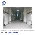 Walk in refrigeration coldrooms for food