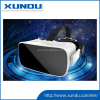 virtual reality headset VR 3d player Case Mini 3D Video Glasses Player for Sex Movies