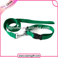 Fashion china dog collar and leash for promotion