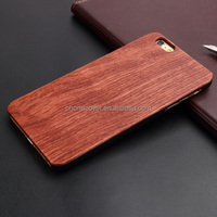 Fancy 3d custom natural wood mobile phone cover, for iphone 6 cases