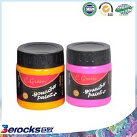 China manufacturer factory direct Craft acrylic paint/water color paint