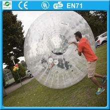 Big Promotion inflatable zorbing ball,zorb ball manufacturers,zorb water balls